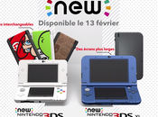 Nintendo Février France
