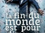 monde pour dimanche François Morel