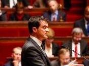 Hommage victimes attentats discours Manuel Valls