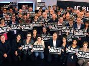 Charlie Hebdo: sont terroristes journalistiques dans monde?