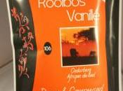 rouge Rooibos Vanillé Destination