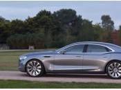 Buick Avenir futur, rien moins