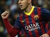 nouveau club Lionel Messi déjà connu?