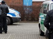 """MONDE TERRORISME Perquisitions arrestations dans """"mouvance islamiste Berlinoise"""""""
