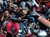 Suicide Squad: Hardy quitte navire!