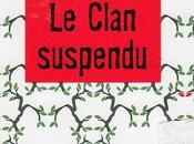 Clan Suspendu Etienne Guéreau (#2) ****
