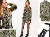 Collection cara delevingne pour topshop