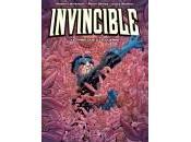 Robert Kirkman, Benito Cereno, Cory Walker, Ryan Ottley Nathan Bellegarde Invincible, Prélude guerre (Tome