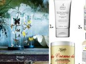 Cocooning with Kiehl's (&RESULTATS; CONCOURS KIM&ZOZIE)