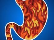 Troubles digestifs: trop assez d'acide?