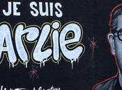 Hommage Charlie Hebdo Metz