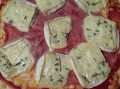 Pizza Bresse Bleu