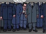 Sarko devant pour Charlie Hebdo