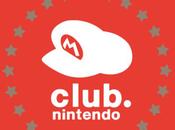 Club Nintendo ferme portes