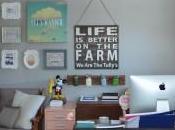 Votre bureau maison
