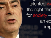 Carlos Ghosn l'Allliance Renault Nissan Mais sont femmes