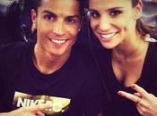 Cristiano Ronaldo aurait-il déjà oublié Irina Shayk?