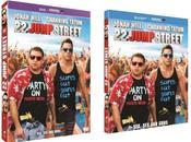Test Blu-ray Jump street