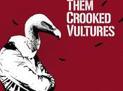 Them Crooked Vultures-Them Vultures-2009