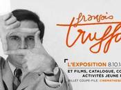 François Truffaut l'exposition termine bientôt