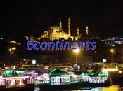 Turquie: N°3: Istanbul