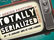 festival séries Totally Serialized édition 2015