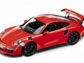 Porsche futurs modèles seulement turbocompressés?