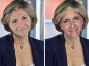 Valérie Pécresse ressemble tellement