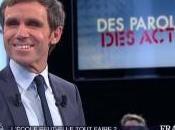 [VIDEO] musulman marié française David Pujadas épinglé direct pour ambiguïté
