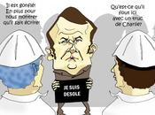 Macron revient avec audace voir salariés