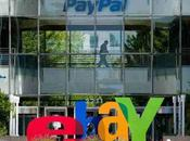 eBay restructure licencie employés