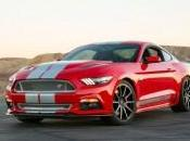 Mustang Shelby 2015 quand n'est assez