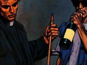 Critique comics Preacher tome
