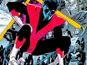 Nightcrawler retour pantouflard chris claremont