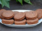 Palets bretons chocolat