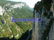 routes: N°2: route crêtes (Gorges Verdon)