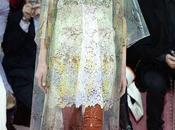 défilé Christian Dior Haute Couture 2015 Musée Rodin...