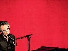 Vincent Delerm Radiant, concert toute beauté
