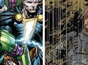 Justice League Forever Evil Walking Dead autre
