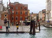 Venise couleur pluie