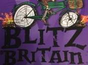 Blitz Britain Philippa Boston