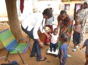 Mali, fondation Terre Plurielle favorise l'accès soins