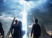 MOVIE Fantastic Four première bande-annonce dévoilée