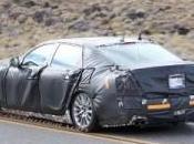 Cadillac 2016 nouvelles technologies pointe