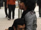 mort photographiée militante Shaïmaa al-Sabbagh émeut réseaux sociaux
