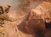 riposte bombardement Golan, Hezbollah libanais attaque patrouille israélienne.