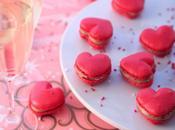 Saint-Valentin 2015 sous signe gourmandise…