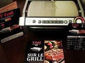 Cuisiner avec Optigrill T-Fal... C'est l'outil avoir cuisine!
