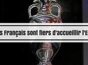 Français sont fiers d'accueillir l'Euro 2016