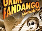 [Paralipomènes] Grim Fandango boite nostalgique (PS4 PSVita)